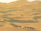Silk Road and Silk Road Travel in China